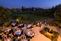 Riviera Opera Dinner at the Bastide St Mathieu