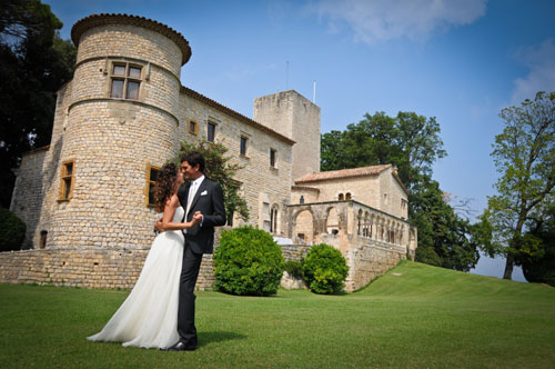 Chateau Wedding 2011