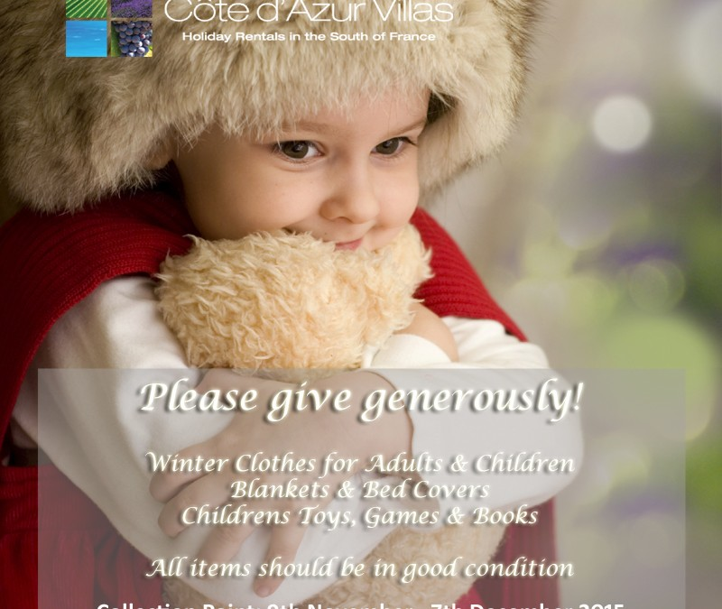 Charity Christmas Collection
