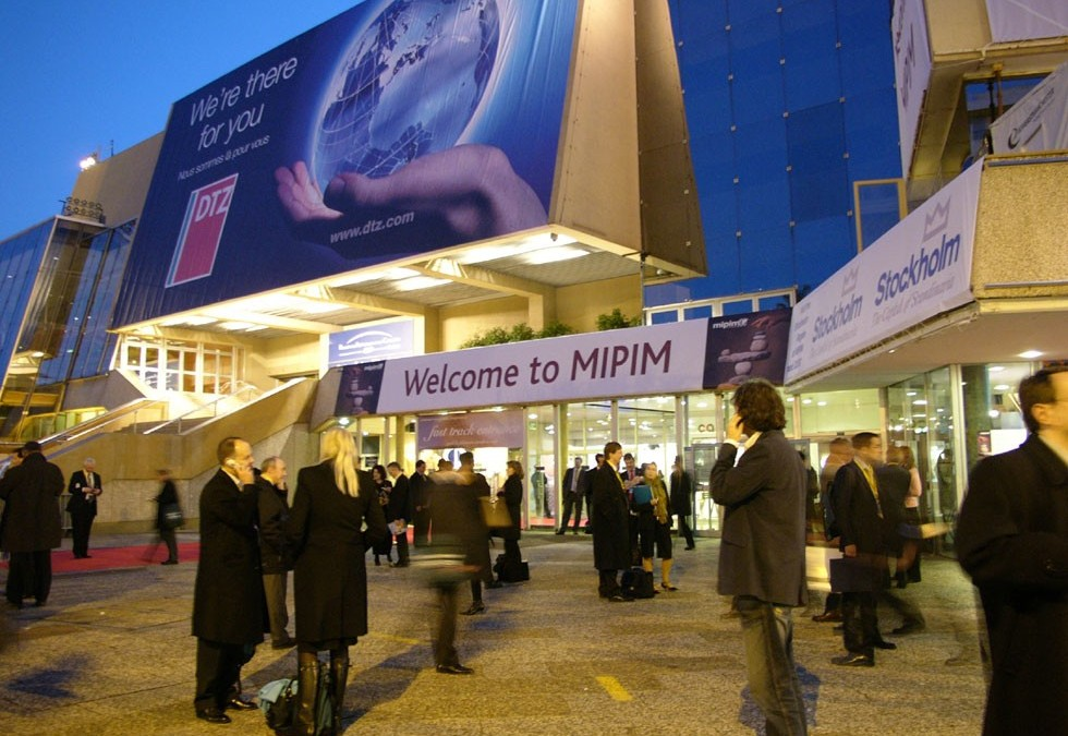 Here we go…Starting the Cannes Season with MIPIM 2016