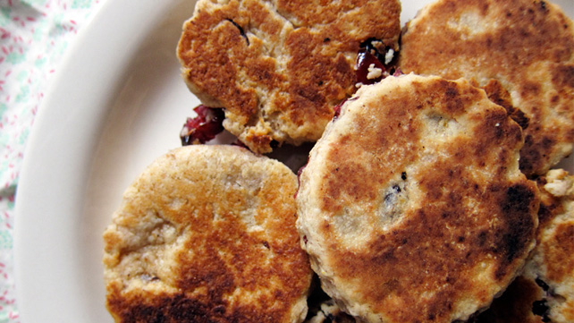 Happy St David's Day – Let's Celebrate with Welsh Cakes