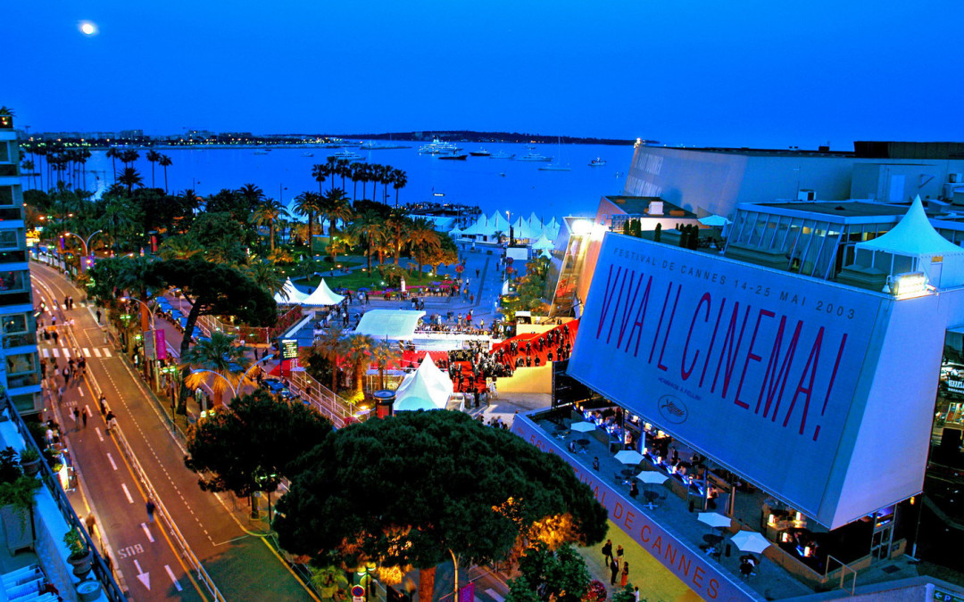 5 Top Tips for your Event at the Cannes Film Festival